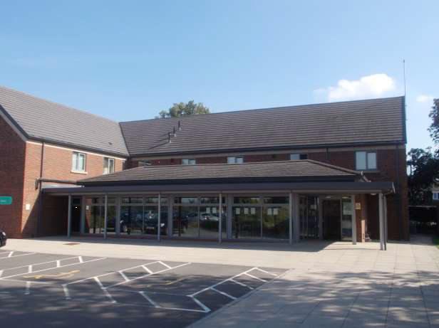 Kirton Medical Centre Information About The Doctors